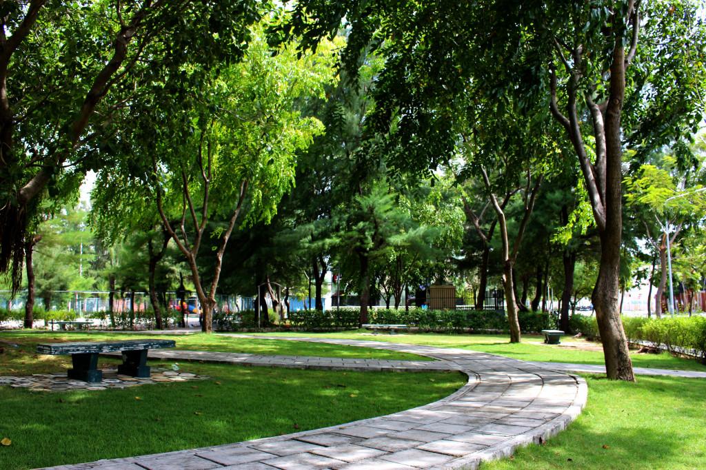 the park1