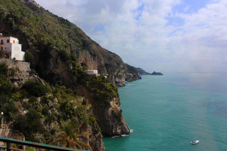 amalfi coast drive 6