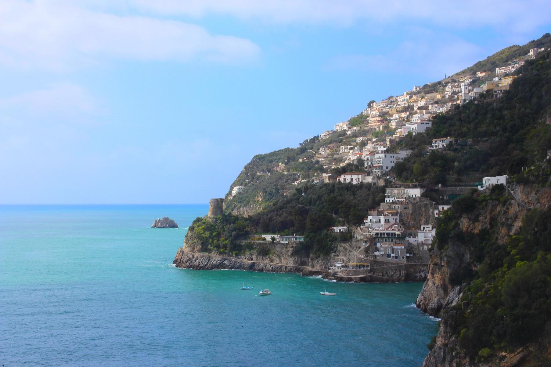 amalfi coast drive 7