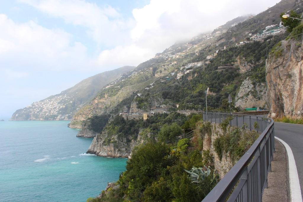 walking amalfi coast 4