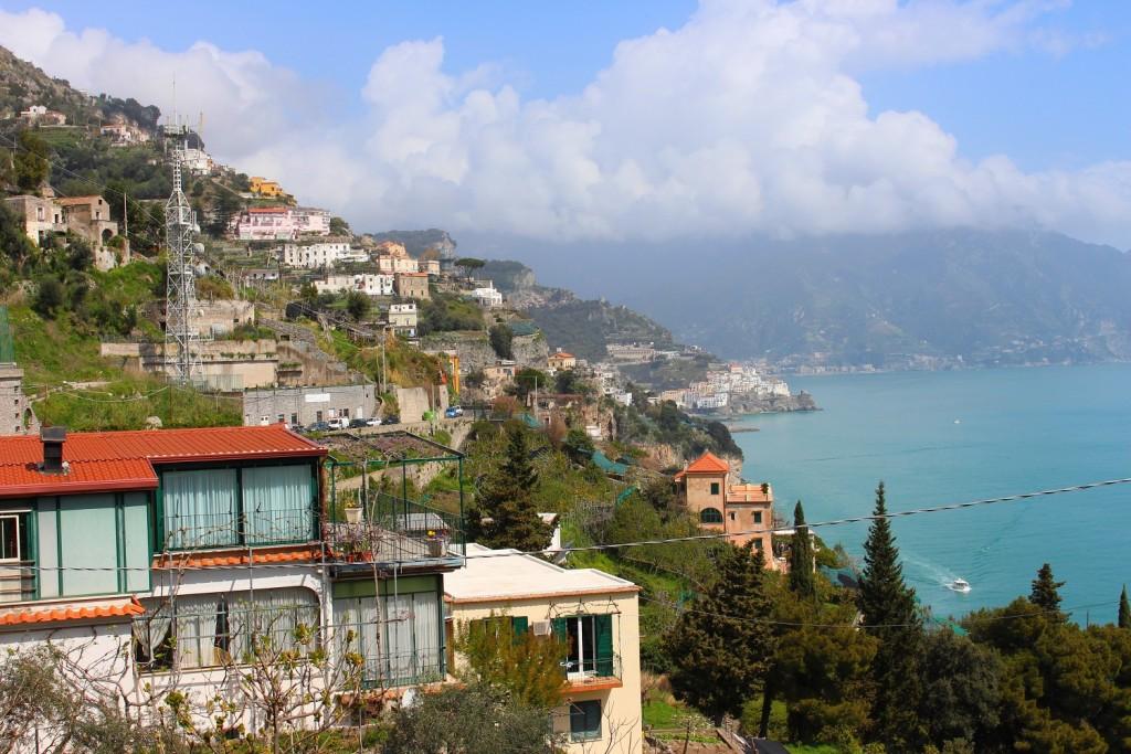 walking amalfi coast 8